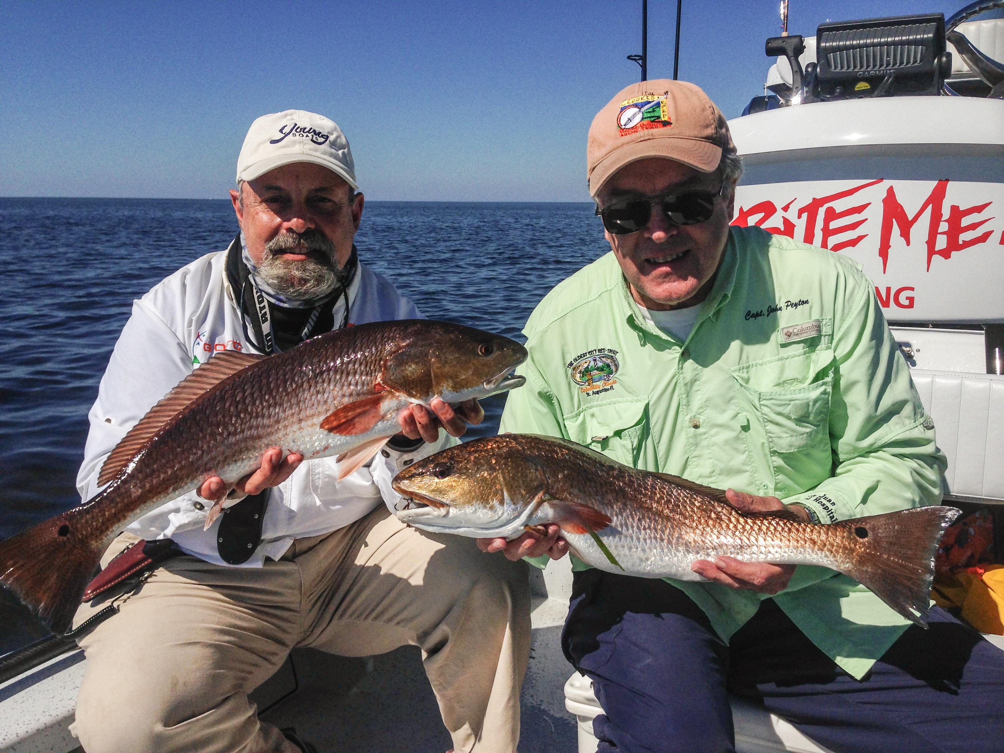 Gulf of Mexico | Bite Me Fishing